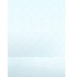 Realistic studio backdrop vector image
