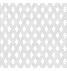Diamond pattern seamless geometric background vector