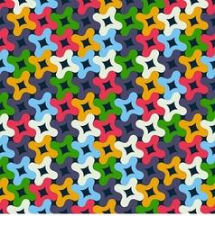 geometric texture vector image