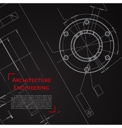 Engineer or architect vector