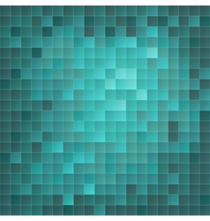 Azure eps10 mosaic background vector