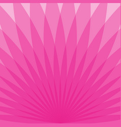 Abstract pink transparent background vector
