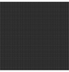 Black and white simple stripes abstract seamless vector image vector image