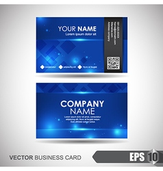 Business card 008 vector