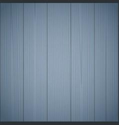 dark blue wood texture vector image