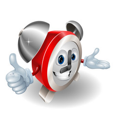 Clock character 2012 d5 converted vector