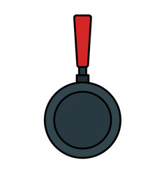 Pan kitchen cook icon pictogram vector
