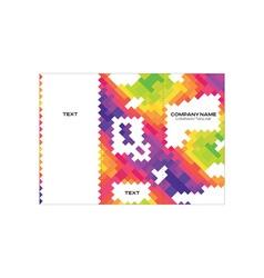 Brochure4-380x400 vector image vector image