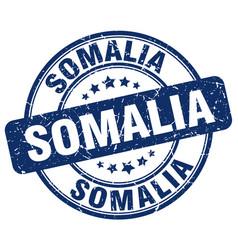 Somalia stamp vector
