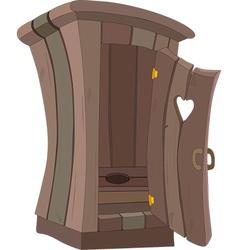 Toilet wc vector