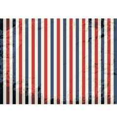 Abstract striped wallpaper grunge background vector image vector image