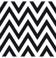 pattern chevron 2 vector image
