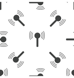 Antenna pattern vector