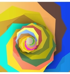 Abstract dynamic vector