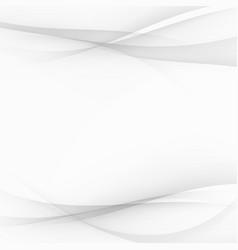 Futuristic abstract minimalistic halftone lines vector