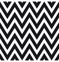 pattern chevron 1 vector image