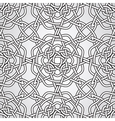 Celtic seamless pattern vector