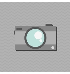 Camera icon design vector