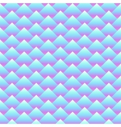 Abstract rhombus pattern vector image vector image