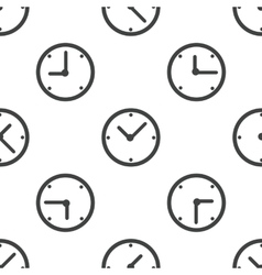 Clock pattern vector