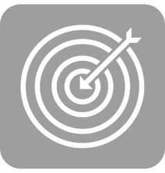 Dartboard vector