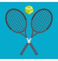 Sport related icon image vector