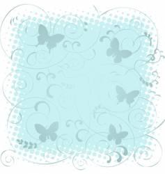 spring banner set vector image