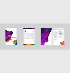 03 booklets src vector