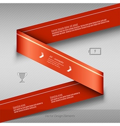 infographics design for presentation banners vector image