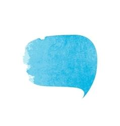 Abstract Watercolor Splash Banner vector image