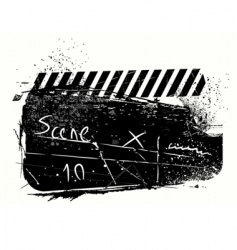 scene vector image vector image