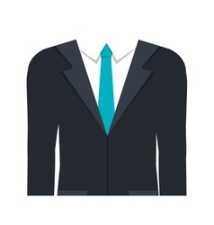 Elegant gentleman dress background vector