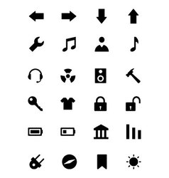 Universal web and mobile icons 4 vector