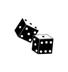 Casino game concept vector