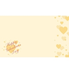 Love background greeting card valentine vector