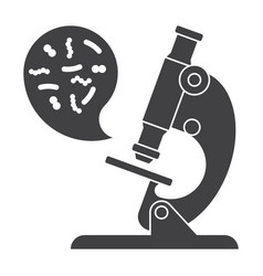 Scientific research icon vector