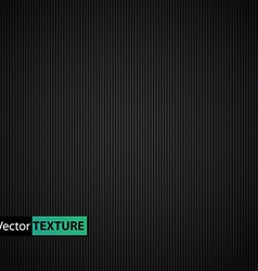 seamless black texture vector image