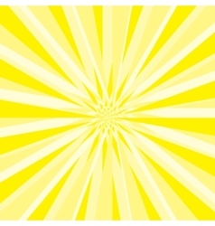 Burst abstract background vector