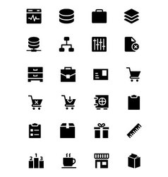 Universal web and mobile icons 9 vector