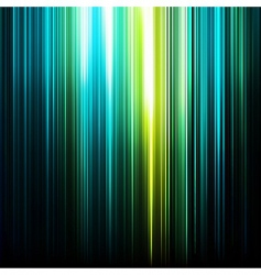 Glow background vector