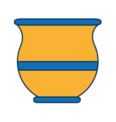 Yerba mate icon vector