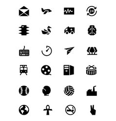 Universal web and mobile icons 12 vector