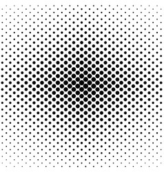 pop art dot background dots halftone effect vector image vector image