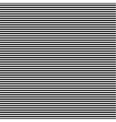Black and white simple stripes abstract seamless vector