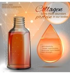 Collagen 02 a vector