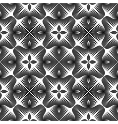 Design seamless abstract decorative pattern vector