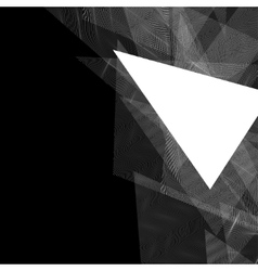 Geometric composition vector