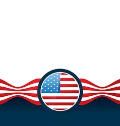flag design vector image