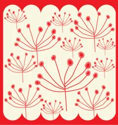 Flower graphic vector