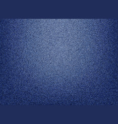 Background template with jeans texture vector